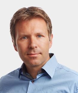 Benjamin Holst Kjeldsen